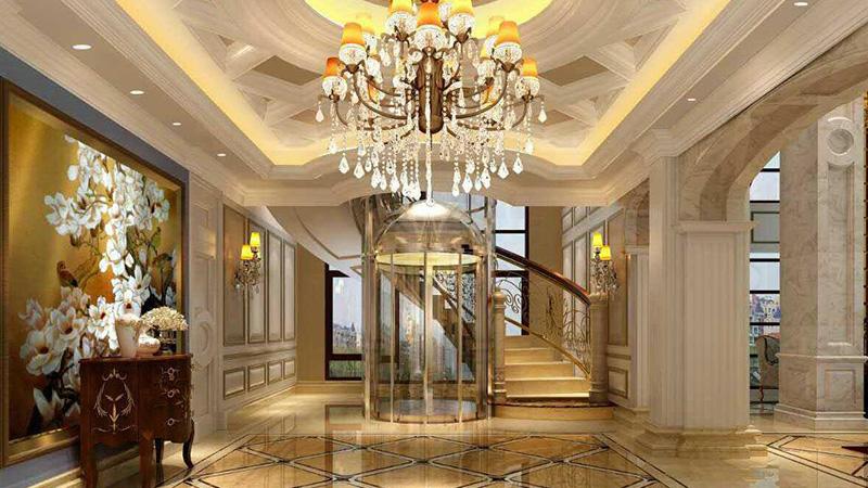 家用垂直电梯
