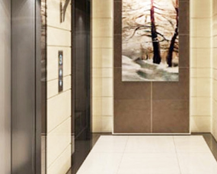 无底坑别墅电梯