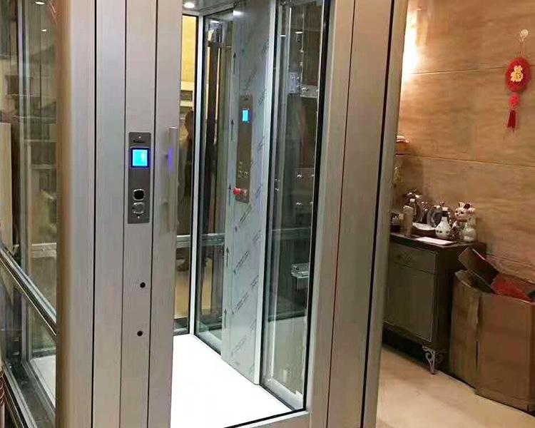 浙江家用电梯