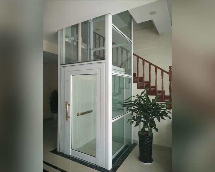 家庭微型电梯